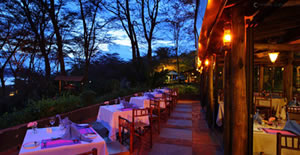 Sarova Lion Hill, Rift Valley